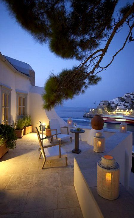~Hydra ''The Car Free island in Greece''~ http://www.yourcruisesource.com/two_chefs_culinary_cruise_-_istanbul_to_athens_greek_isles_cruise.htm