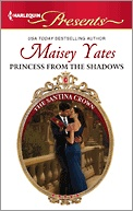 Our Series in Pictures! - PASSION #Presents #sytycwglobal , #Harlequin , #Romance , #books , #read , #women , #publishing (Princess From the Shadows by Maisey Yates)