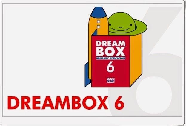 Dream Box, de Anaya English, correspondiente al texto de 6º Nivel de Educación Primaria, en 8 unidades más diccionario. Actividades interactivas complementarias a las unidades didácticas del libro del alumno.