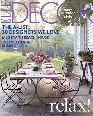 "Home Decoration Magazine 140 best ""elle decor covers"" images on pinterest 