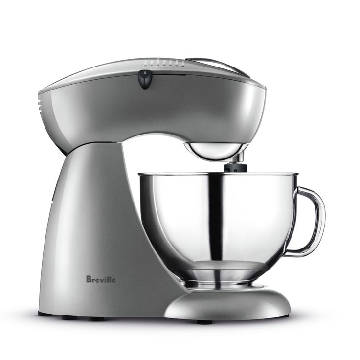 Shop Online for Breville BEM410SIL Breville The Scraper Mixer  and more at The Good Guys. Grab a bargain from Australia's leading home appliance store.