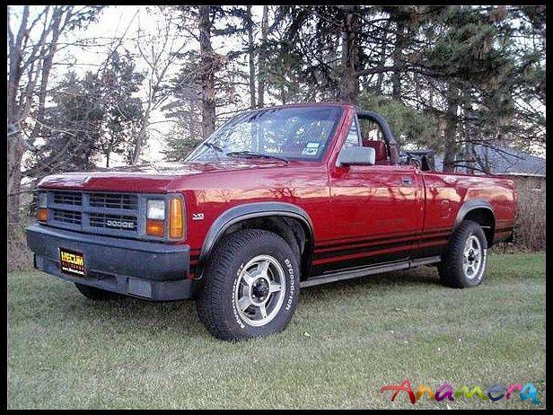 E B F B D A C Fbbdc Bc Dodge Dakota Convertible on 1991 Dodge Dakota Convertible