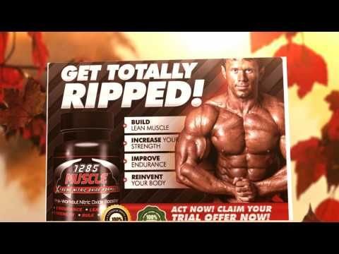1285 Muscle Reviews | 1285 Muscle