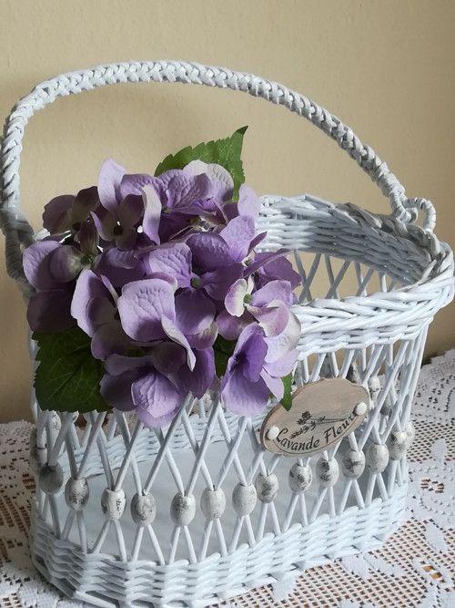 Provence košíček