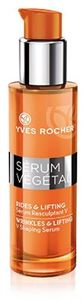 Yves Rocher Sérum Végétal Lifting Hatású Szérum Arcra és Nyakra