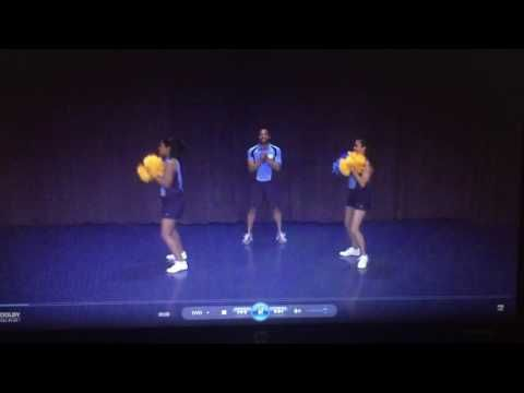 UCA cheer - YouTube
