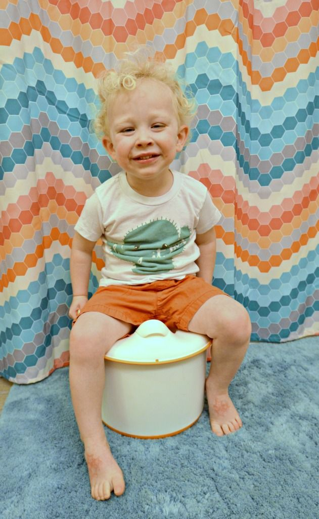 3 Must-Haves for Potty Training—and a Giveaway