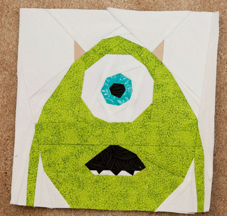 190 Best Paper Piece Patterns Images On Pinterest Paper Pieced