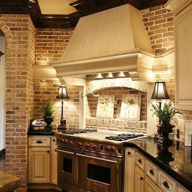 Beautiful Modern Country Kitchens