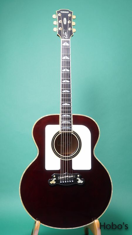 yamaha l 52 custom used vintage itm0022353 buy guitars from japan j yamaha. Black Bedroom Furniture Sets. Home Design Ideas