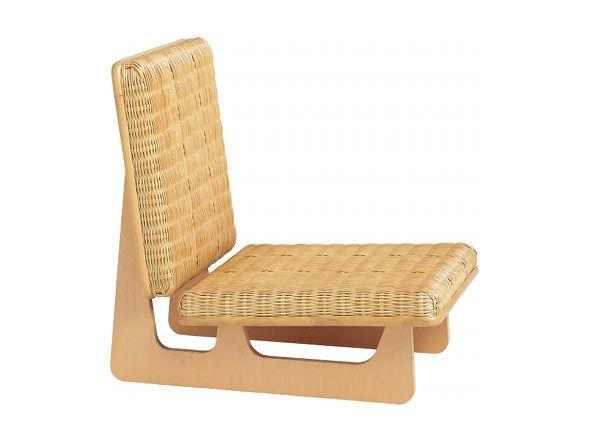 「籐座椅子」は坂倉準三の作を、長大作がリデザインしたものです。初期の竹かご座から改良を重ね、2001年にイデーからラタンを使用したタイプを発表しました。ル・コルビュジェの建築、ペリアンの家具に大きな影響を受けたという当時の坂倉準三建築研究所の雰囲気が伝わっ…