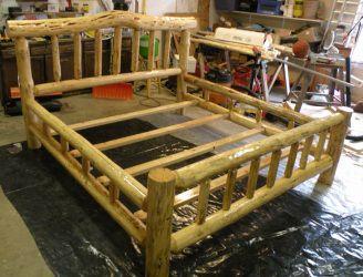 best 20 log furniture ideas on pinterest log projects rustic furniture outlet and log stools. Black Bedroom Furniture Sets. Home Design Ideas