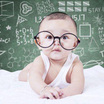 La ciencia demuestra que un superdotado nace, no se hace. Entonces, ¿puede ser un bebé superdotado? ¿Cómo detectarlo a tiempo? ¿Por qué es importante detectarlo a tiempo?