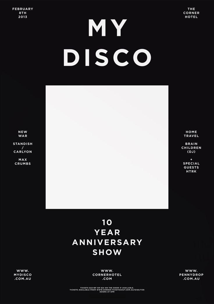 Arndt Benedikt - My Disco - 2013