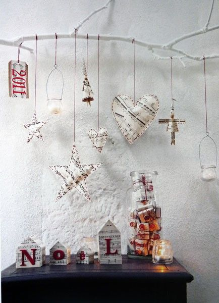 Upcycled Driftwood Christmas Trees | Green Eco Services