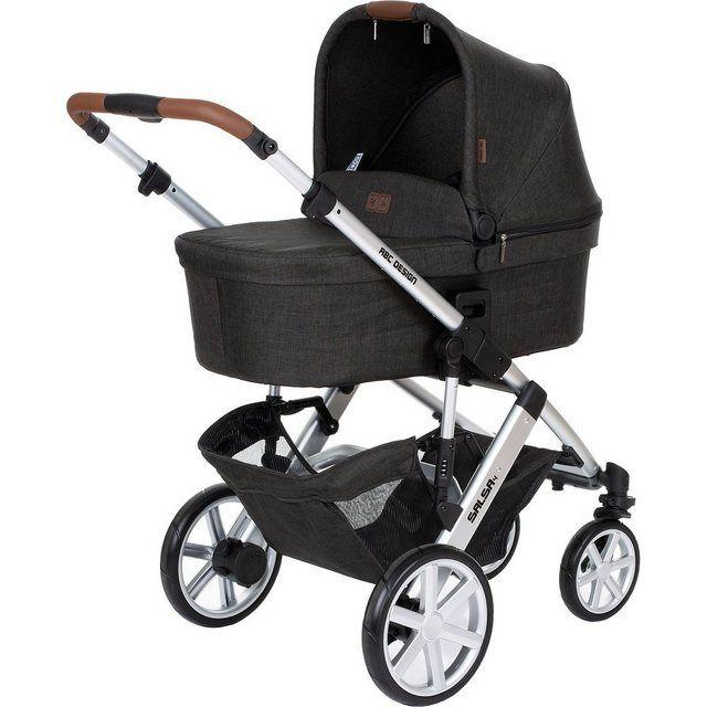 Kombi Kinderwagen Salsa 4 Piano In 2020 Kinderwagen Kinder