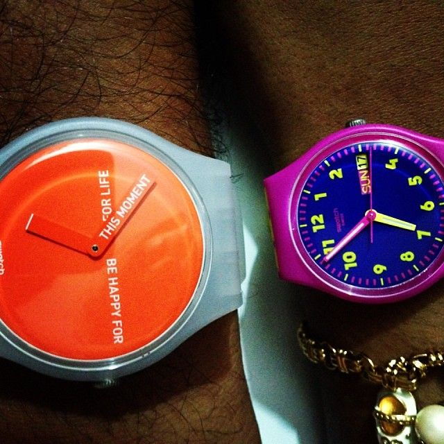 THIS MOMENT http://swat.ch/SwatchThisMoment #SwatchMoments Httpswatchswatchthismo