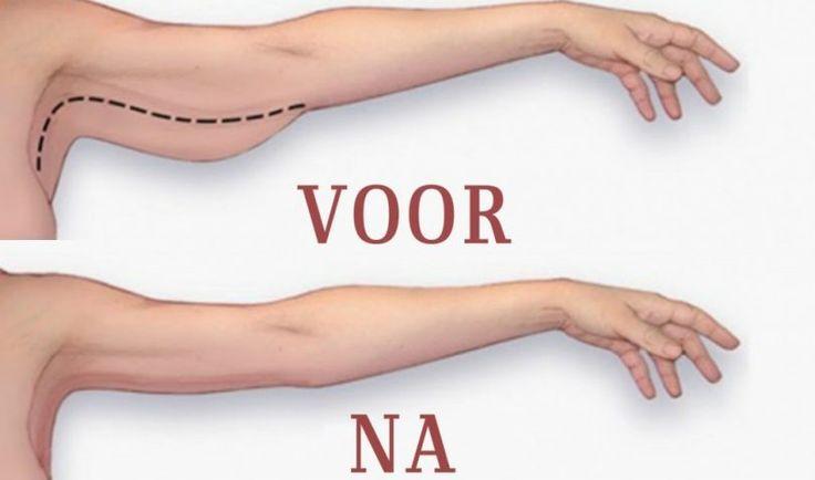 Kom met dit simpele trucje gemakkelijk van je arm vet af in slechts 3 minuten tijd ! Voor veel vrouwen is dit een bekend probleem. Vet wat onder je arm hangt vinden vele onder ons lelijk, je kunt n…