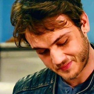 My handsome ♥ #arasbulutiynemli #maralengüzelhikayem #içerde