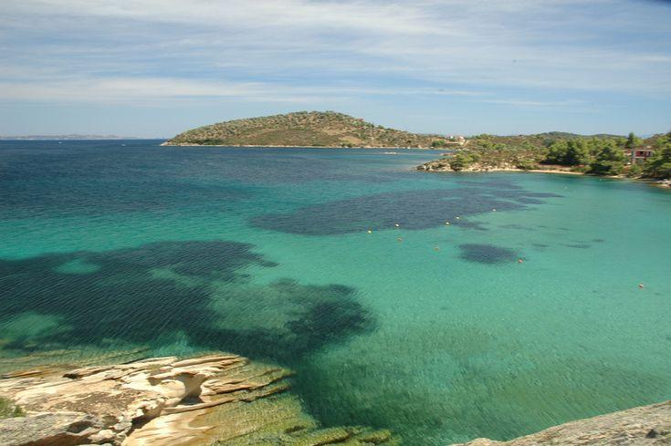 Destinatii turistice Peninsula Halkidiki Grecia   Vacante all inclusive