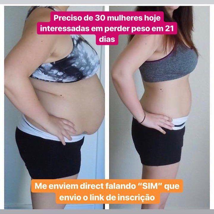 Emagreca Ate 8kgs Em Apenas 30 Dias Com Imagens Emagrecer