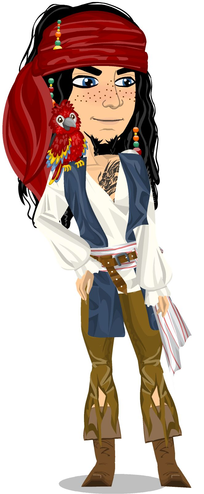 Disney Jack Sparrow Look Msp Fashion By Fight Cancer S Bum Pinterest Disney Sparrows And