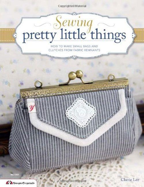 Costura de Pretty Little Things por Cherie Lee