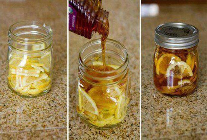 Σπιτικό Σιρόπι που Εξισορροπεί τη Χοληστερόλη και Λιώνει το Λίπος