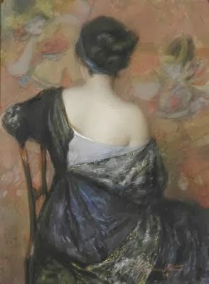 Janet Agnes Cumbrae Stewart (1883-1960