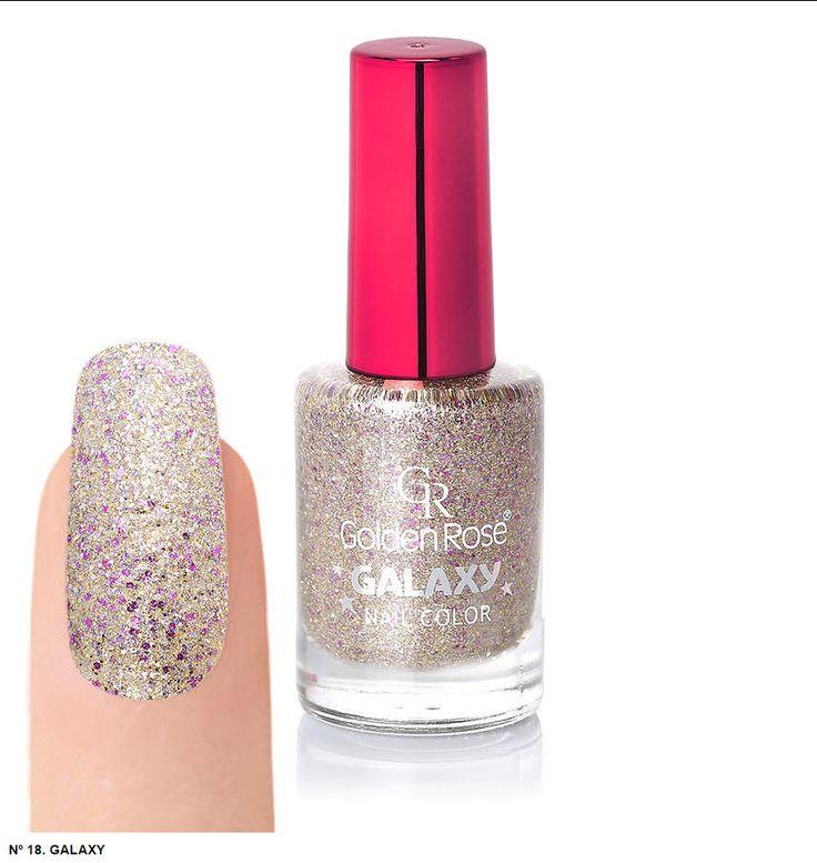 Golden Rose Cosméticos - Venta online por MaquillArte en http ://www.makeupshadow.com