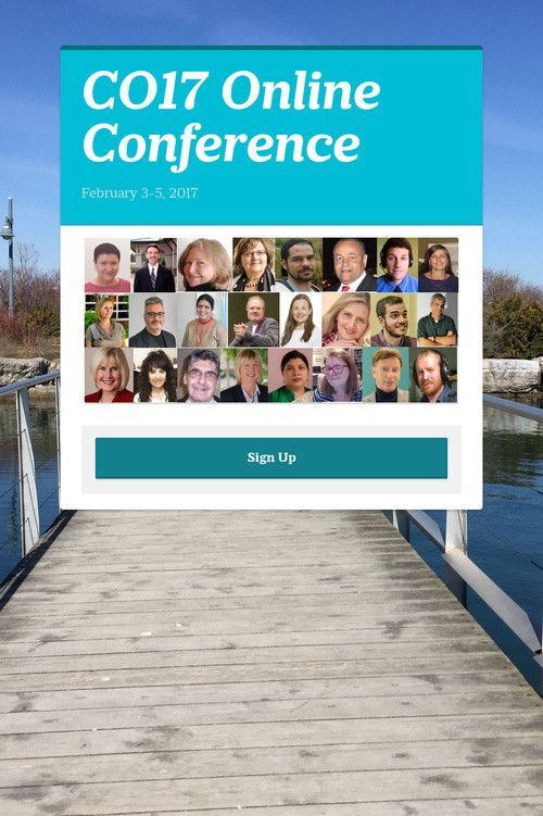 CO17 Online Conference