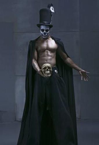 Hoodoo Magick Rootwork: Baron Samedi. African, Afro-Caribbean and Euro Christian beliefs melded into a powerful spirituality.