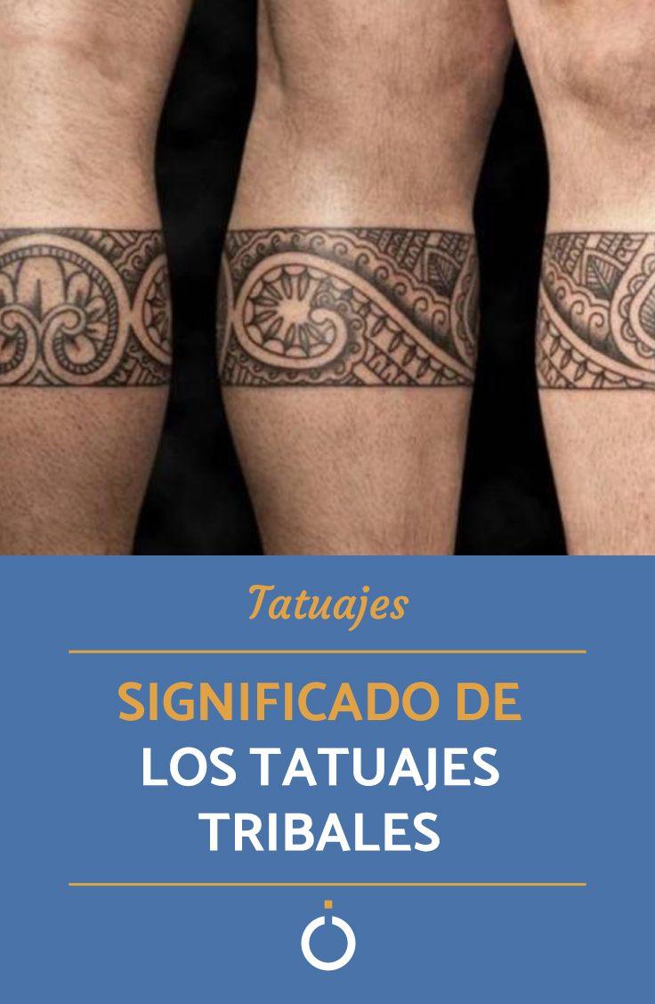 12 Tipos de tatuajes y su significado