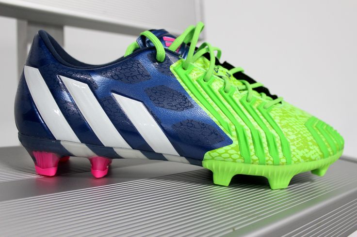 Make them fear you in the new Supernatural #PredatorInstinct from Adidas football.