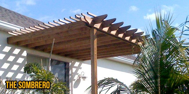 Do It Yourself Home Design: Best 25+ Pergola Kits Ideas On Pinterest
