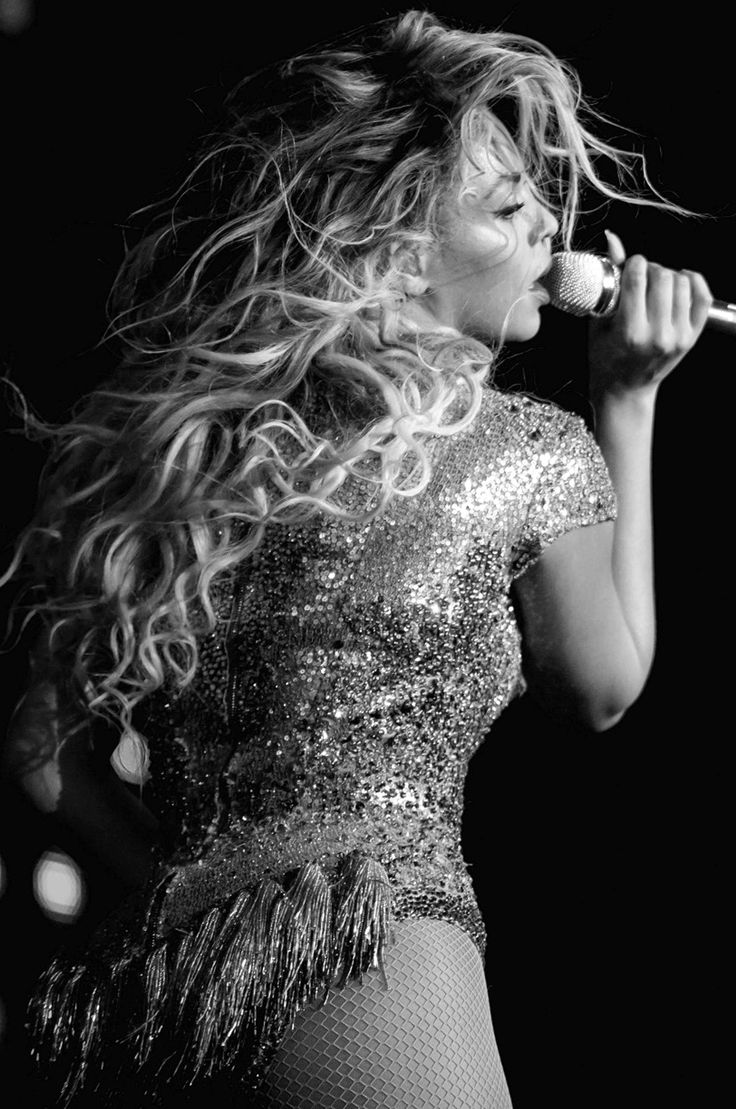Beyoncé Mrs Carter Show World Tour 2014