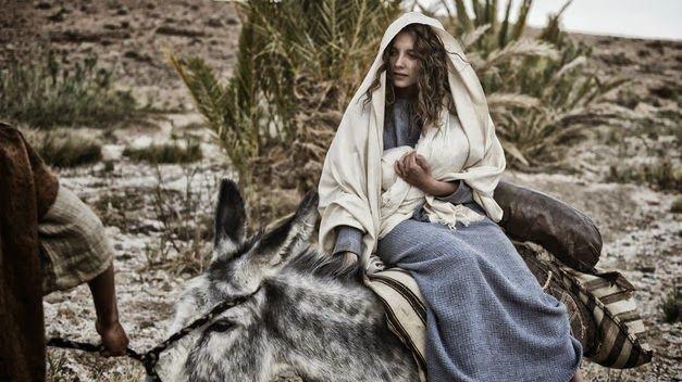 La figura de María, madre de Jesús, ha sido llevada al cine en numerosas ocasiones. Ha habido grandes interpretaciones desde la clásica...