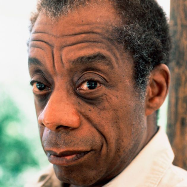 James Baldwin - Civil Rights Activist, author and playwright
