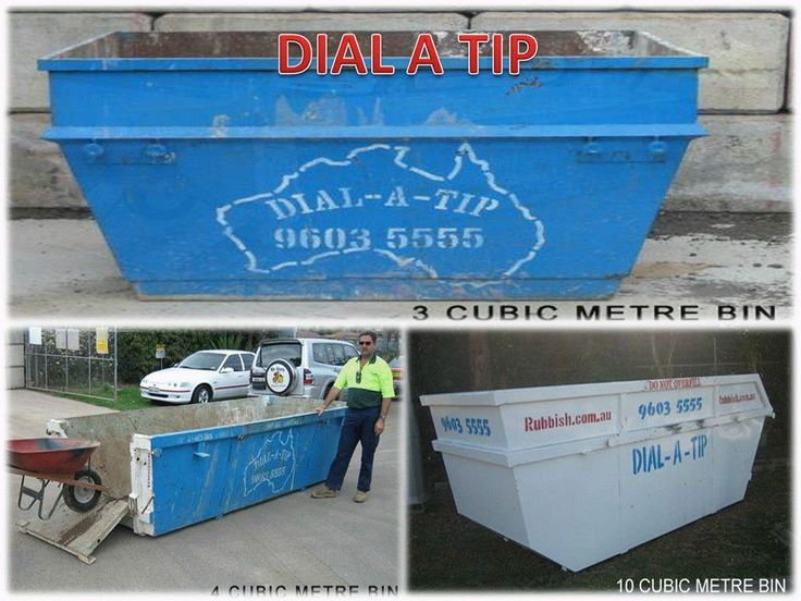 DIAL-A-TIP is widely recognized to offer eco-friendly and attentive rubbish removal for both domestic and commercial clients. In addition, we are a licensed company to remove asbestos from your living or working premises. Contact us for rubbish bin hire at market leading charges.