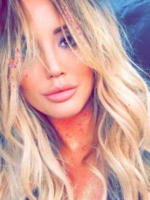 cool Charlotte Crosby angers fans by JOKING that she's heading to the I'm A Celebrity jungle