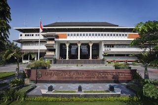 HUIZ DE RICO HOSTEL YOGYAKARTA: Daftar Kampus Universitas di Jogjakarta Yogyakarta...