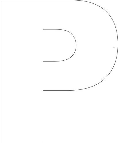 Best Letters Images On   Alphabet Templates Monograms