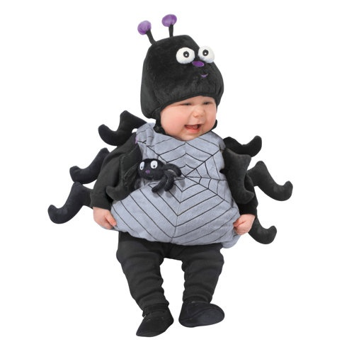 Baby Wacky Spider Halloween Costume. 118 Best Gothic Baby Clothess For Reborn Dolls Images On  sc 1 st  Wallsviews.co & Baby Spider Halloween Costume Diy | Wallsviews.co