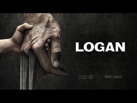 X-Men Movie Logan |2017|HD