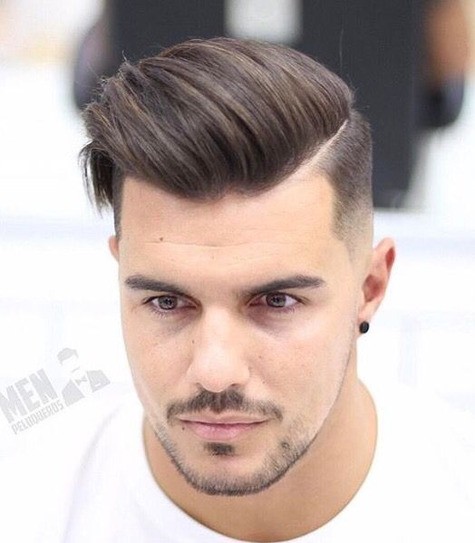 Mens Hair Style Mesmerizing 39 Best Gentleman's Cut Images On Pinterest  Men's Cuts Men's Hair