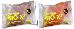 FOREVER PRO X2 CANNELLA Art. 466 CC 0.015 Forever PRO X2 offre una miscela brevettata di proteine della soia isolate e proteine provenienti dal siero di latte isolate e concentrate, insieme a 2 grammi di fibra alimentare in ogni deliziosa barretta, per contribuire alla formazione della massa muscolare e aiutarti a raggiungere i tuoi obiettivi nel mantenimento del peso. Nei due gusti cioccolato e cannella. Contenuto: 45 gr. per barretta ACQUISTA www.idffy.it/marcoaloe169