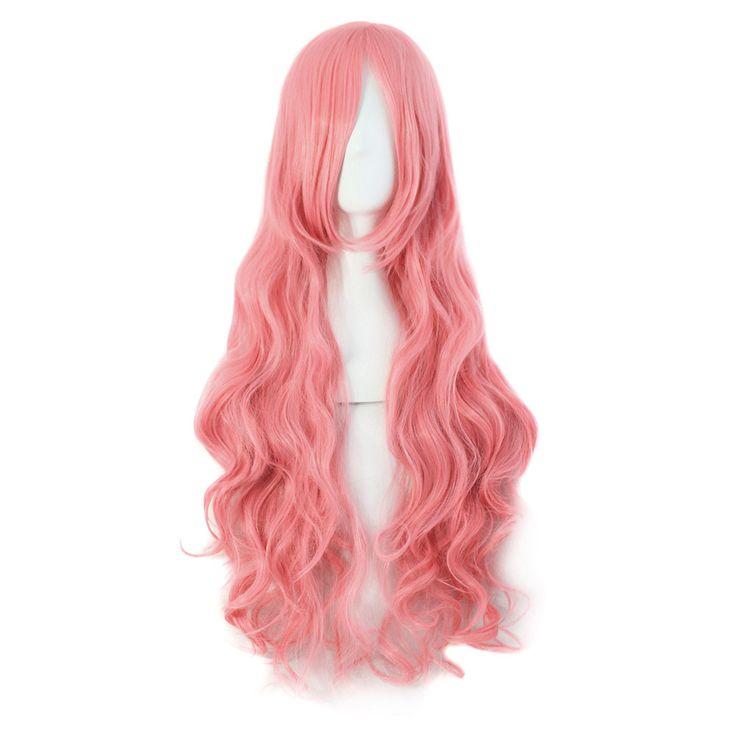 Женская Мода Парик Вьющиеся Волосы Парики Длинные Вьющиеся Волосы Большой Вьющихся Волос HB88