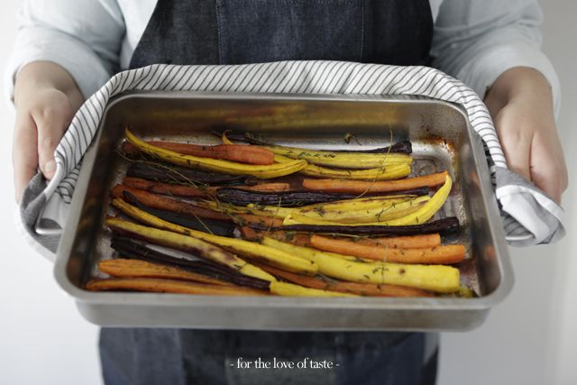 GRILLED WHISKY CARROT /// GEGRILDE WHISKY WORTEL by for the love of taste   recipe see here: http://fortheloveoftaste.wordpress.com/2013/12/19/grilled-whisky-carrot-gegrilde-whisky-wortel/