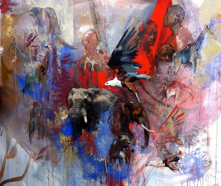 Beautiful work from my Beautiful friend Emily Lamb