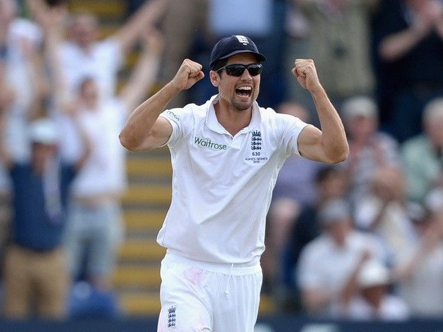 Alastair Cook plays down suggestions he could step down as England captain